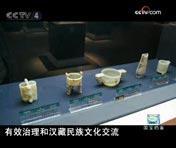国宝档案:西藏博物馆 第三集(9)